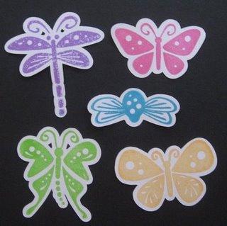 Criando arquivos de corte de carimbos Flutter
