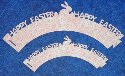 And the final in the Easter series